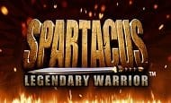 Spartacus Legendary Warrior